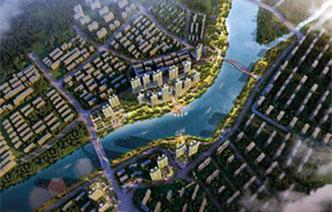 黄冈市安置房建设项目